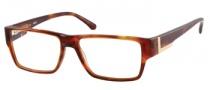 Guess GU 1669 Eyeglasses Eyeglasses - AMB: Amber