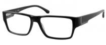 Guess GU 1669 Eyeglasses Eyeglasses - BLK: Black