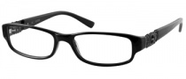 Guess GU 1671 Eyeglasses Eyeglasses - BLK: Black
