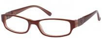 Guess GU 1671 Eyeglasses Eyeglasses - BU: Burgundy