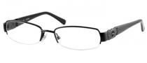 Guess GU 1673 Eyeglasses Eyeglasses - BLK: Black