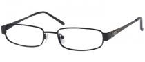 Guess GU 1674 Eyeglasses Eyeglasses - BLK: Black