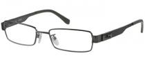 Guess GU 1677 Eyeglasses Eyeglasses - GUN: Gunmetal