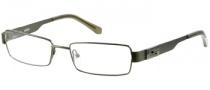 Guess GU 1677 Eyeglasses Eyeglasses - SGRN: Satin Green