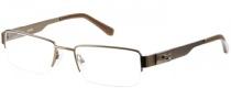 Guess GU 1678 Eyeglasses Eyeglasses - SGLD: Satin Gold