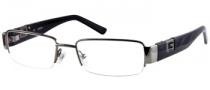 Guess GU 1679 Eyeglasses Eyeglasses - SI: Silver