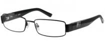Guess GU 1680 Eyeglasses Eyeglasses - BLK: Black