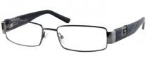 Guess GU 1680 Eyeglasses Eyeglasses - GUN: Gunmetal