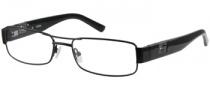 Guess GU 1681 Eyeglasses Eyeglasses - BLK: Black
