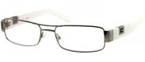Guess GU 1681 Eyeglasses Eyeglasses - SI: Silver