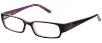 Guess GU 1686 Eyeglasses Eyeglasses - BRNPK: Brown Over Pink