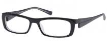 Guess GU 1692 Eyeglasses Eyeglasses - BLK: Black