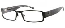 Guess GU 1695 Eyeglasses Eyeglasses - BLK: Black