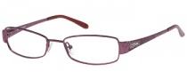 Guess GU 2200 Eyeglasses Eyeglasses - BU: Burgundy
