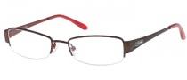Guess GU 2202 Eyeglasses Eyeglasses - BRNPK: Brown / Pink