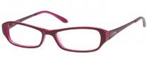 Guess GU 2203 Eyeglasses Eyeglasses - BU: Burgundy