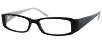 Guess GU 2207 Eyeglasses Eyeglasses - BLK: Black