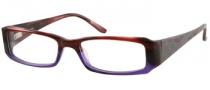 Guess GU 2207 Eyeglasses Eyeglasses - TOBL: Tortoise Over Blue