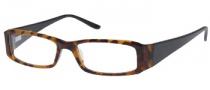 Guess GU 2207 Eyeglasses Eyeglasses - TOBLK: Tortoise