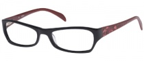 Guess GU 2212 Eyeglasses Eyeglasses - BLK: Black