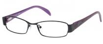 Guess GU 2213 Eyeglasses Eyeglasses - BLK: Black