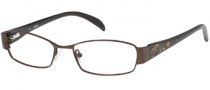 Guess GU 2213 Eyeglasses Eyeglasses - BRN: Brown
