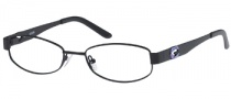 Guess GU 2214 Eyeglasses Eyeglasses - BLK: Satin Black