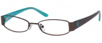 Guess GU 9028 Eyeglasses Eyeglasses - BRN: Brown