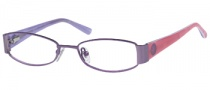 Guess GU 9028 Eyeglasses Eyeglasses - PUR: Purple