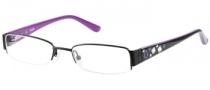 Guess GU 9035 Eyeglasses Eyeglasses - BLK: Black