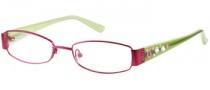 Guess GU 9036 Eyeglasses Eyeglasses - PK: Pink