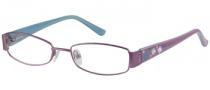 Guess GU 9036 Eyeglasses Eyeglasses - PUR: Purple