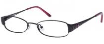 Guess GU 9037 Eyeglasses Eyeglasses - BLK: Black