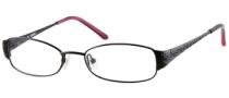 Guess GU 9037N Eyeglasses Eyeglasses - BLK: Black