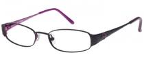 Guess GU 9038 Eyeglasses Eyeglasses - BLK: Black