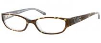 Guess GU 9040 Eyeglasses Eyeglasses - TOBL: Tortoise / Blue