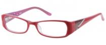 Guess GU 9042 Eyeglasses Eyeglasses - PKPUR: Pink / Purple