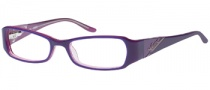 Guess GU 9042 Eyeglasses Eyeglasses - PUR: Purple
