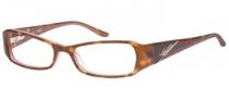 Guess GU 9042 Eyeglasses Eyeglasses - TOPK: Tortoise / Pink