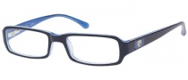Guess GU 9044 Eyeglasses Eyeglasses - BL: Blue