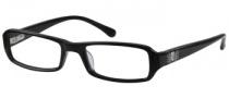 Guess GU 9044 Eyeglasses Eyeglasses - BLK: Black