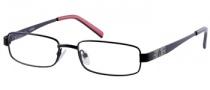 Guess GU 9045 Eyeglasses Eyeglasses - BLK: Black