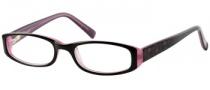 Guess GU 9048 Eyeglasses Eyeglasses - BLK: Black