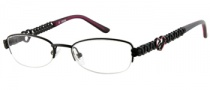 Guess GU 9050 Eyeglasses Eyeglasses - BLK: Satin Black