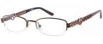 Guess GU 9050 Eyeglasses Eyeglasses - BRN: Satin Brown