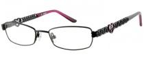 Guess GU 9051 Eyeglasses Eyeglasses - BLK: Satin Black
