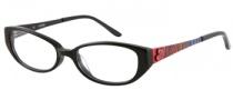 Guess GU 9052 Eyeglasses Eyeglasses - BLK: Black