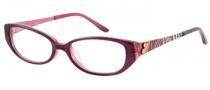Guess GU 9052 Eyeglasses Eyeglasses - BU: Burgundy