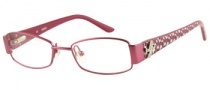 Guess GU 9056 Eyeglasses Eyeglasses - BRN: Brown Satin