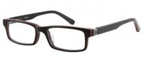Guess GU 9059 Eyeglasses Eyeglasses - BLK: Black